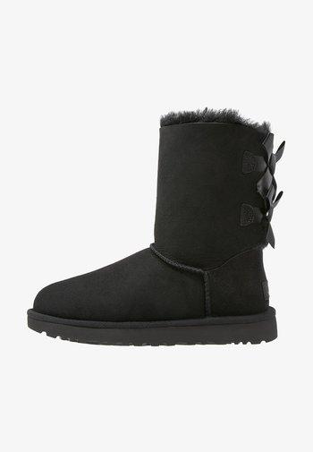 BAILEY BOW - Støvletter - black