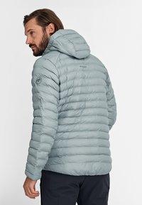 Mammut - ALBULA  - Winter jacket - granit - 1
