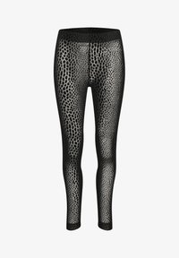 Cream - CRDEBBIE  - Leggings - Trousers - pitch black - 4
