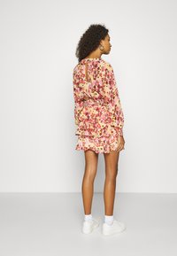 Gina Tricot - ALVA DRESS - Kjole - multicoloured - 2