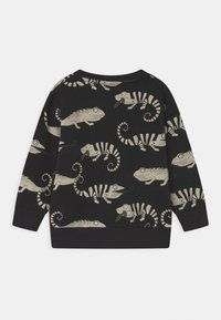 Lindex - MINI CAMILI - Sweatshirt - off black