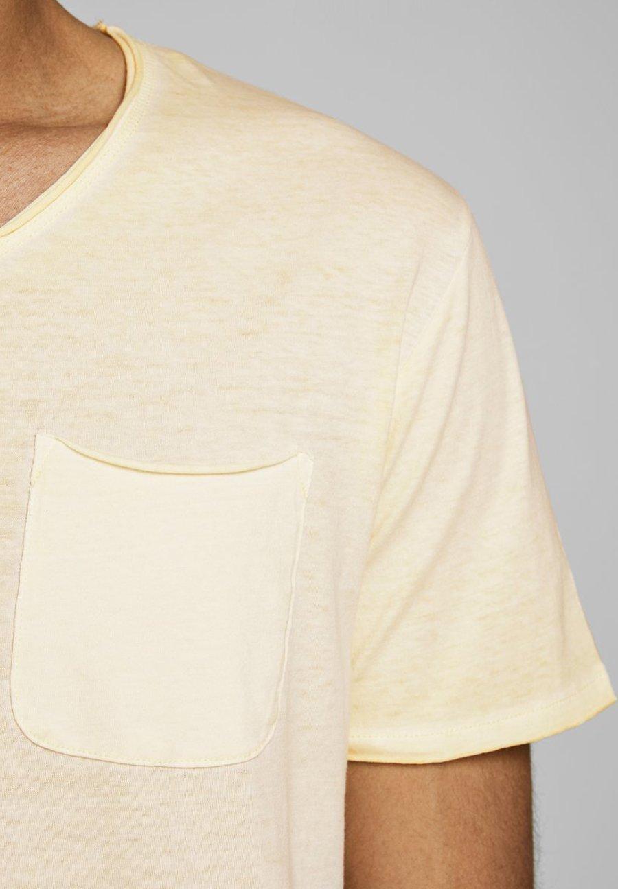 Jack & Jones Basic T-shirt - flan ocjRU