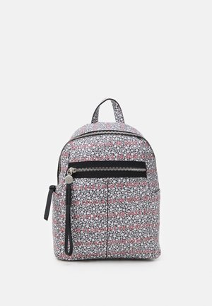 BACKPACK PETRA - Ryggsekk - grey