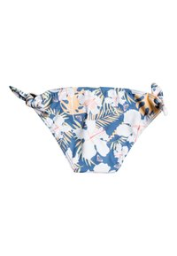 Roxy - Bikini bottoms - moonlight blue team garden - 1