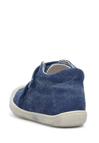 Naturino - COCOON - Touch-strap shoes - blue - 3