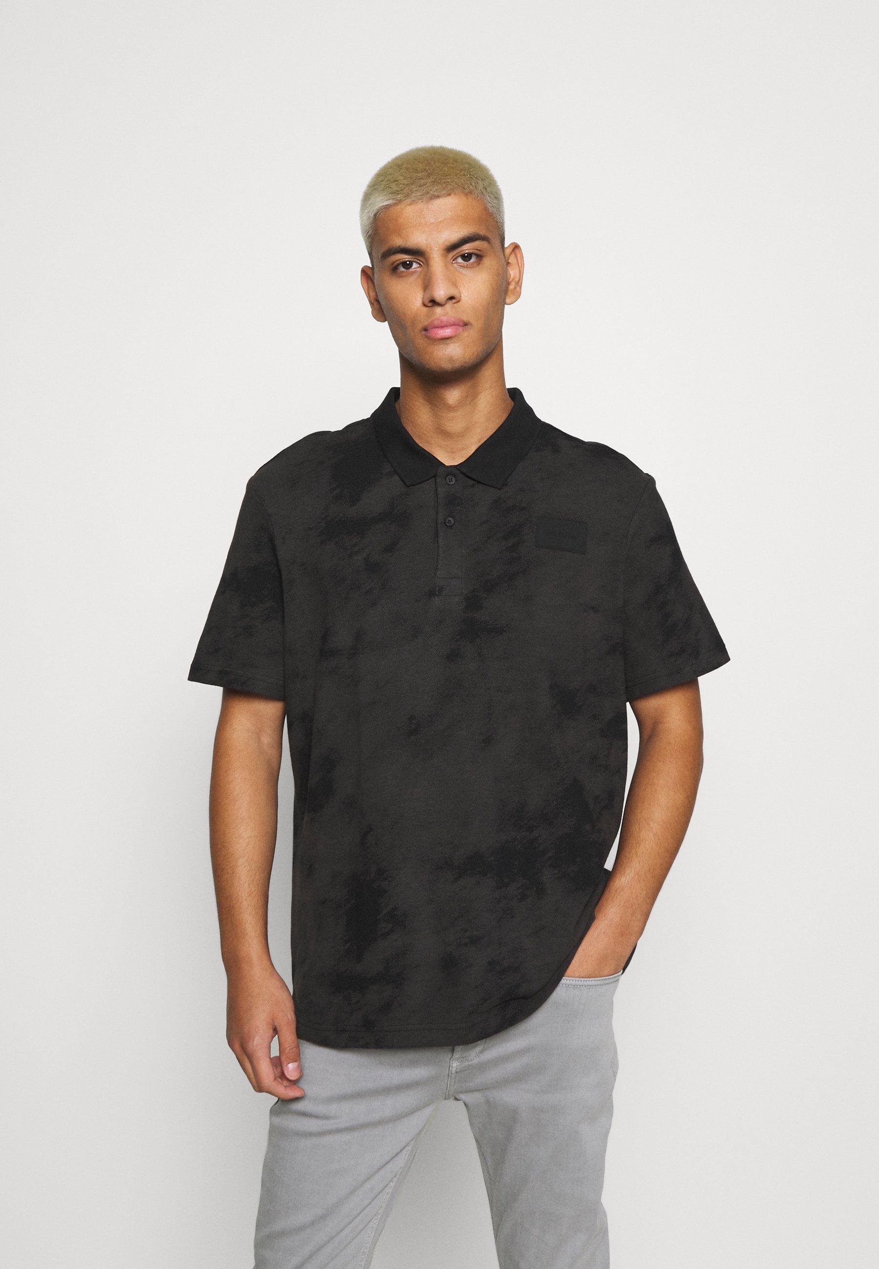 Men CLOUD - Polo shirt