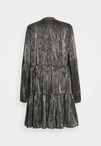Steffen Schraut - GLORIA STRIPE DRESS - Cocktail dress / Party dress - sparkling glam - 1