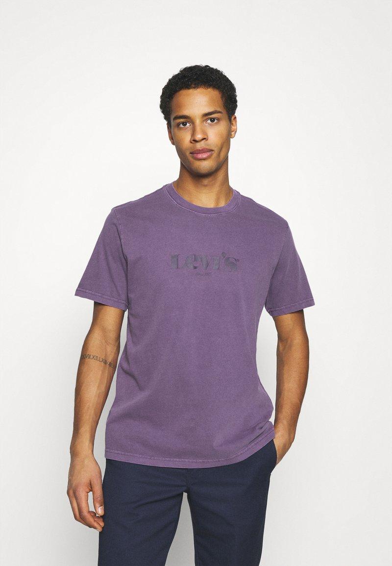 Levi's® - T-shirt imprimé - blues