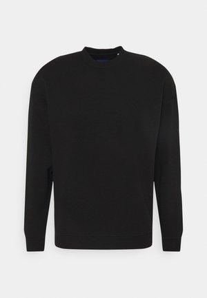 JORBRINK CREW NECK - Bluza - black