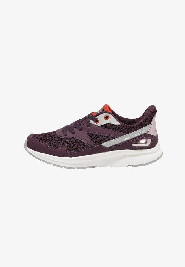DECKER - Sportieve wandelschoenen - purple