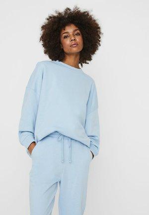 OVERSIZE - Sweatshirts - cashmere blue