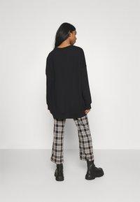 Monki - GALI  - Sweatshirt - black - 2