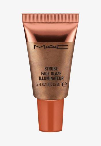 BRONZING COLLECTION STROBE FACE GLAZE - Highlighter - bronzejour