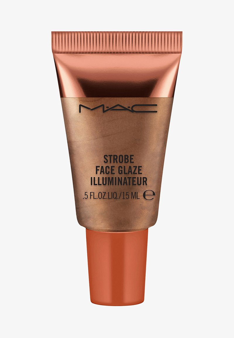 MAC - BRONZING COLLECTION STROBE FACE GLAZE - Highlighter - bronzejour