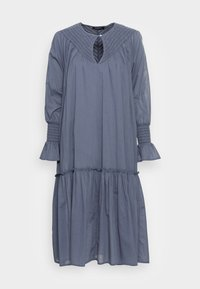 Ilse Jacobsen - DRESS - Day dress - stone gray - 3