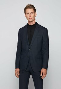 BOSS - HUGE SET - Suit - dark blue - 1