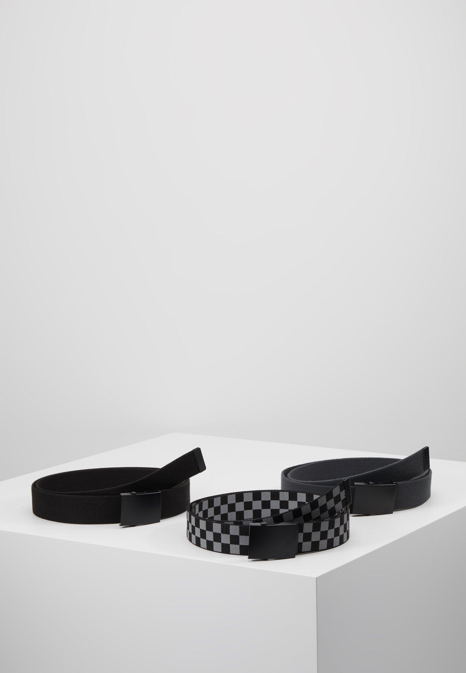 Men BELTS TRIO 3 PACK - Belt