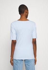 More & More - T-shirts - pleasure blue - 2