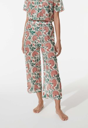 Pyjama bottoms - multi coloured