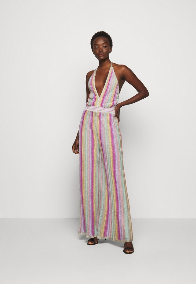 TUTA - Jumpsuit - multi coloured