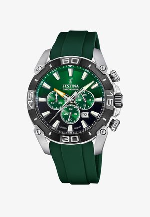 Chronograaf - vert