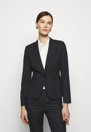 MANILA - Blazer - china blue pattern
