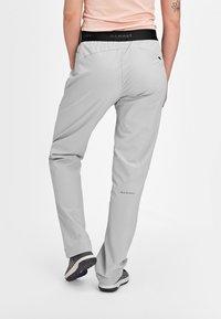 Mammut - MASSONE  - Outdoor trousers - highway - 1