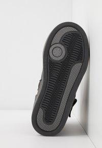 Friboo - Kotníkové boty - dark gray - 5