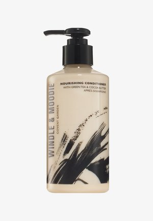 NOURISHING CONDITIONER - Après-shampoing - -