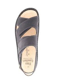 Finn Comfort - Sandals - cherokee schwarz - 3