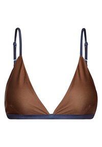 boochen - AMAMI - Bikini top - dark blue - 7