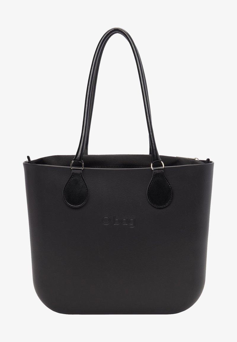 O Bag - Tote bag - nero