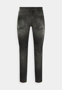 Antony Morato - OZZY STRETCH  - Jeans Tapered Fit - nero - 1
