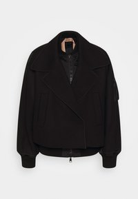 N°21 - Winter jacket - black - 0