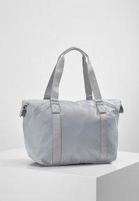 Kipling - ART - Tote bag - natural grey - 2