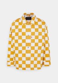 PORTOLA CHORE COAT UNISEX - Summer jacket - cegret