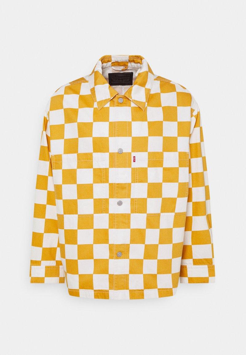 Levi's® - PORTOLA CHORE COAT UNISEX - Summer jacket - cegret