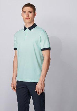 PELOGO - Polo shirt - open green