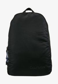 Calvin Klein - TRAIL ROUND BACKPACK - Rucksack - black - 5