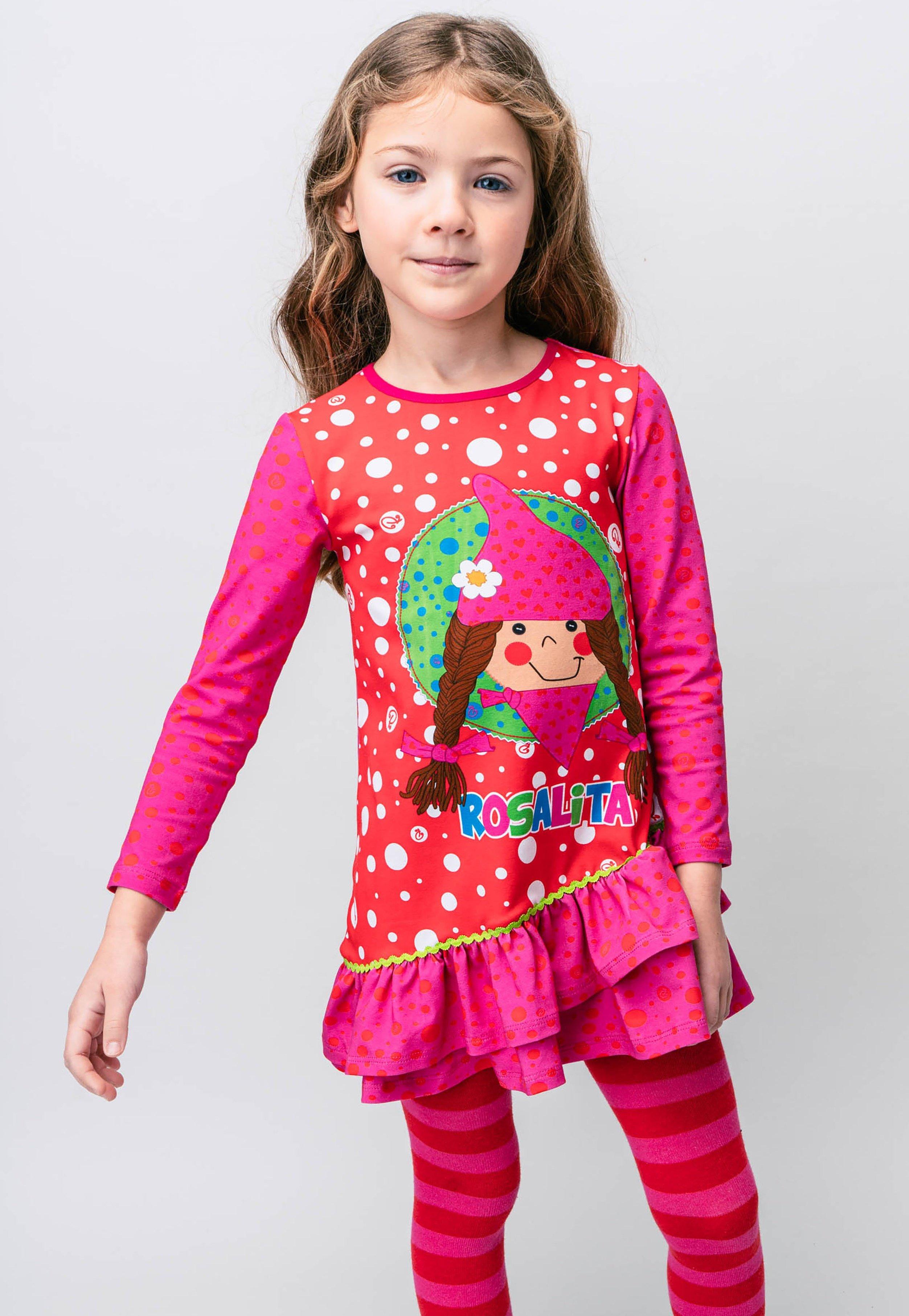 Kinder KENDRICK  - Jerseykleid