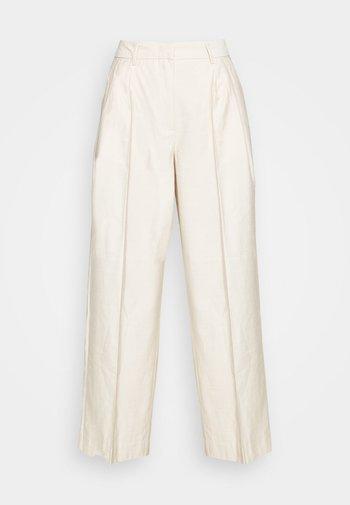 YASGRIPPA PANT ICON - Trousers - tapioca