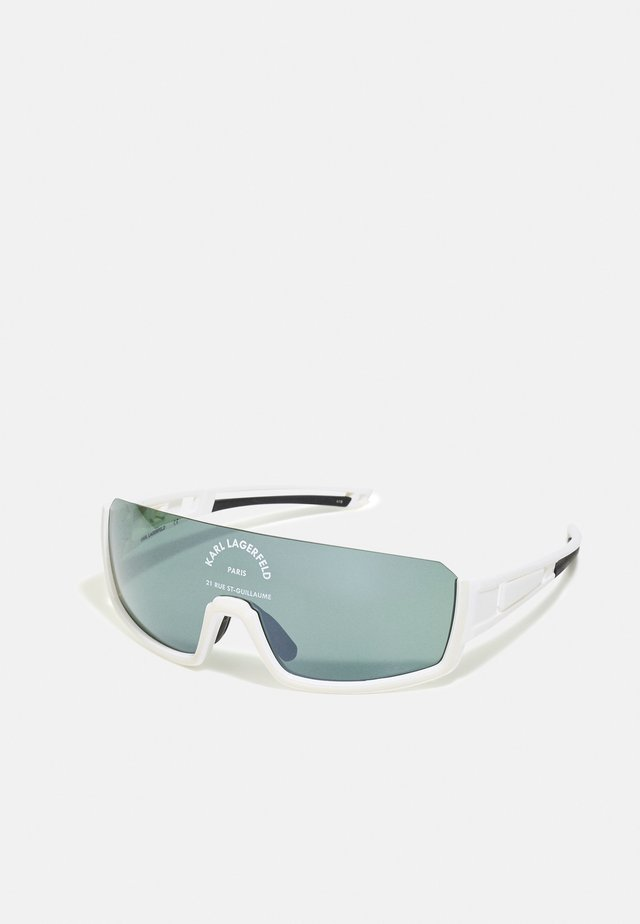 UNISEX - Aurinkolasit - white