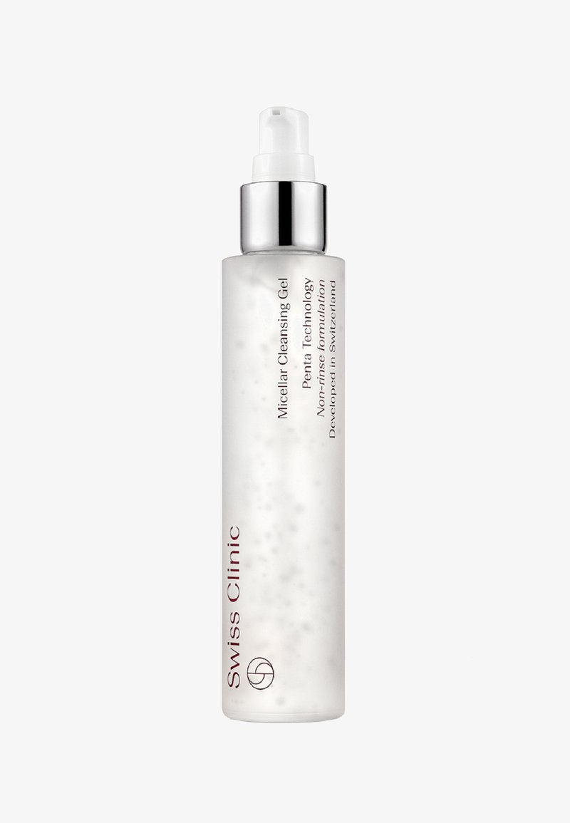 Swiss Clinic - MICELLAR CLEANING GEL - Makeup remover - -