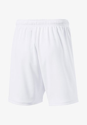 BORUSSIA  - Sports shorts - puma white