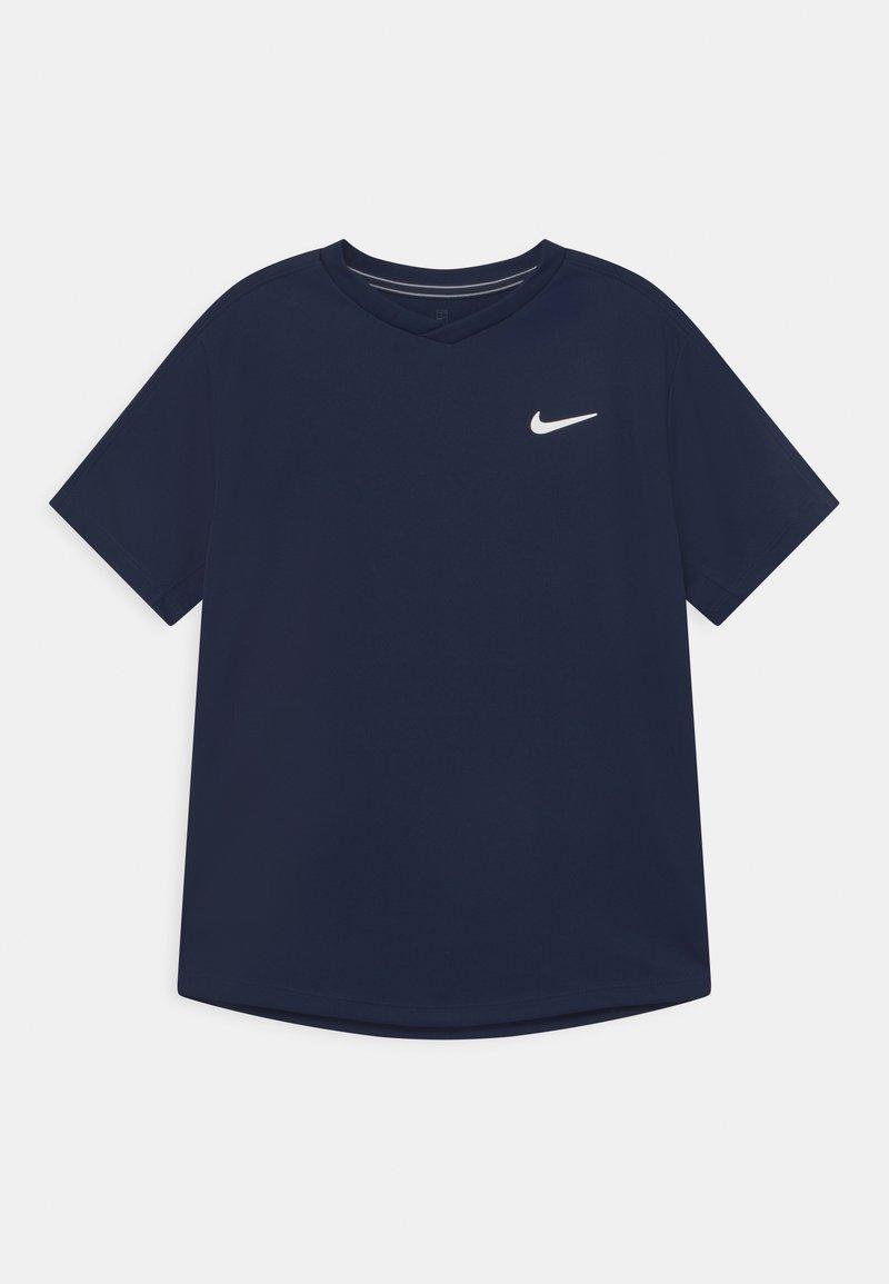 Nike Performance - T-paita - obsidian/white