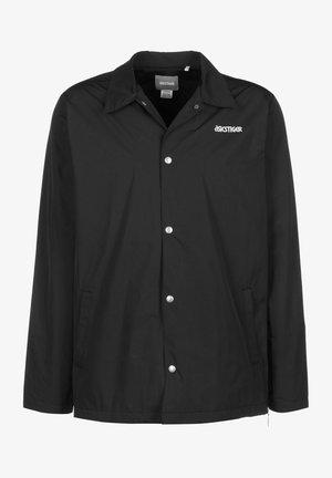 Light jacket - performance black