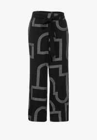 Street One - Trousers - schwarz - 3