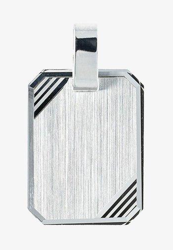 Berlocker - silber