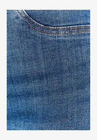 TALLY WEiJL - Jeans Skinny Fit - blue denim - 4