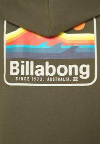 Billabong - DREAMCOAST - Sweatshirt - military - 2